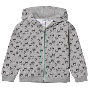 Scamp & Dude Unisex Jumpers and knitwear Grey Super Cool Hoodie – Grey