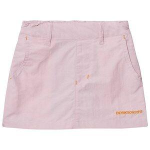 Didriksons Girls Skirts Pink Måsen Kids Skirt Dusty Pink