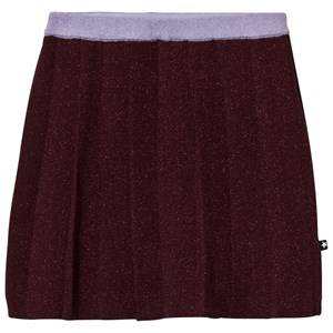 Molo Girls Skirts Purple Beth Skirt Forestberry
