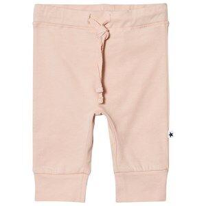 Image of Molo Girls Bottoms Pink Selena Soft Pants Cameo Rose