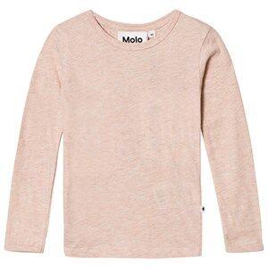 Molo Girls Tops Pink Ramona T-Shirt Cameo Rose
