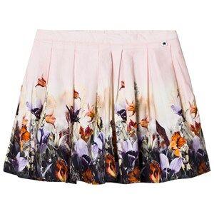 Molo Girls Skirts Pink Blaine Skirt Hiding Away