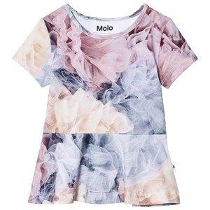 Molo Girls Tops Pink Rinah T-Shirt Bella Bella