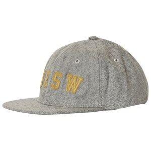 Molo Unisex Headwear Grey Shield Grey melange