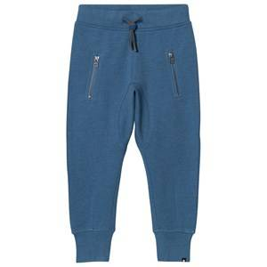 Molo Boys Bottoms Blue Ashton Stellar Blue