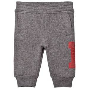 Diesel Boys Clothing sets Grey Grey D Logo Print Baby Pants