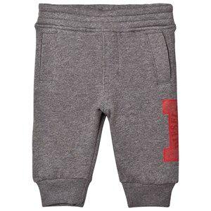 Diesel Boys Clothing sets Grey Grey D Logo Print Baby Pants