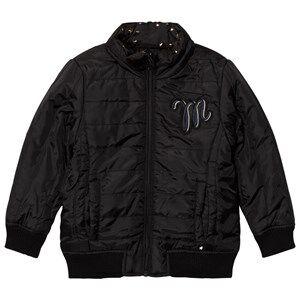 Molo Boys Coats and jackets Black Reversible Hailey Jacket Black Star