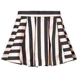 Molo Girls Skirts Pink Becky Skirt Ponderosa Pine Melange