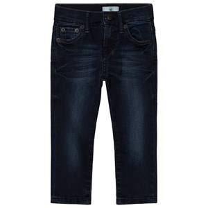 Levis Kids Boys Bottoms Blue Blue One Wash 510 Skinny Fit
