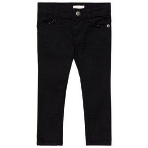 Levis Kids Girls Bottoms Black Black 711 Skinny Jeans