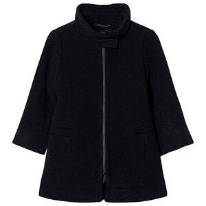 Little Remix Girls Coats and jackets Blue Bia Donna Coat Dark Blue