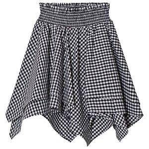 Little Remix Girls Skirts Black Jr Amy Skirt Black/White