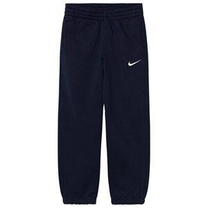 NIKE Boys Bottoms Black N45 Core Cuffed Pants Navy