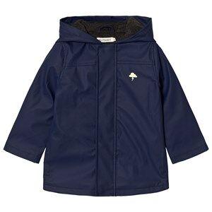 Billybandit Boys 1 Coats and jackets Navy Navy Rain Coat