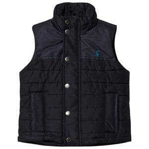 Tom Joule Boys Coats and jackets Navy Navy Padded Vest