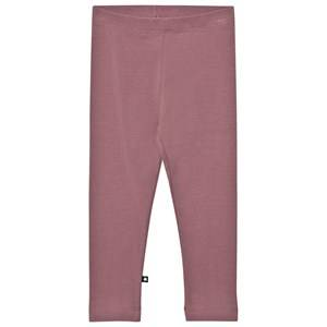 Image of Molo Girls Bottoms Purple Nica Leggings Purple Mist