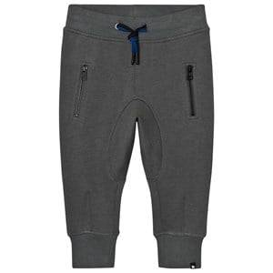 Molo Boys Bottoms Blue Ashton Soft Pants Urban Chic