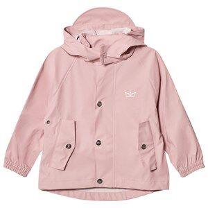 Sways Girls Coats and jackets Pink Sail Jacket Rose