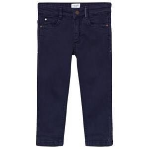 Carrément Beau Boys Bottoms Navy Indigo Slim Fit Jeans