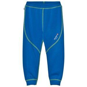 Isbjörn Of Sweden Unisex Baselayers Blue Blue Underwear Pants