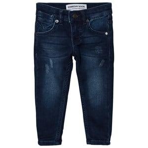 Someday Soon Boys Bottoms Blue Jonas Jeans Denim Blue