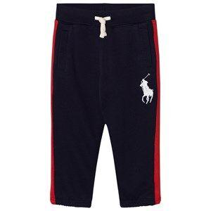 Ralph Lauren Boys Bottoms Navy Navy Sweat Pants