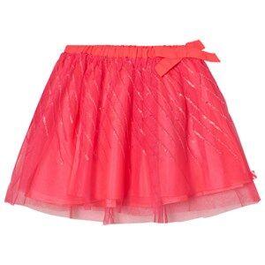 Billieblush Girls Skirts Pink Pink Sequin Tutu Skirt