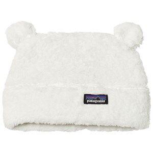 Patagonia Unisex Headwear White Baby Furry Friends Hat Birch White