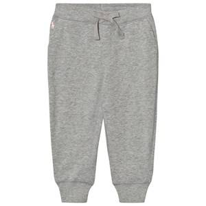 Ralph Lauren Girls Bottoms Grey Grey Terry Soft Pants