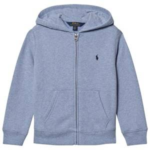 Ralph Lauren Boys Jumpers and knitwear Blue Blue Soft Hoodie