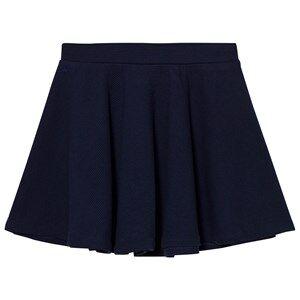 Ralph Lauren Girls Skirts Navy Navy Circle Skirt