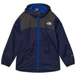 The North Face Boys Coats and jackets Navy Navy Elden Rain Triclimate Jacket