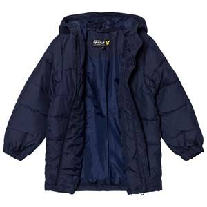 Scott Lyle & Scott Boys Coats and jackets Navy Navy Down Blend Padded Coat