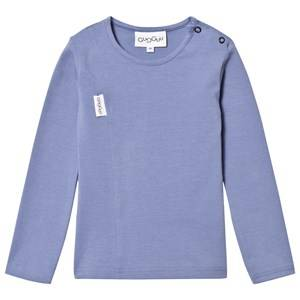 Gugguu Unisex Tops Blue Unisex Tricot Shirt Ice Blue