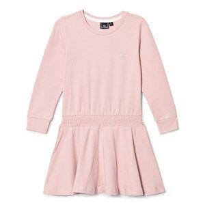 hummelkids Girls Dresses Carola Dress Pale Mauve