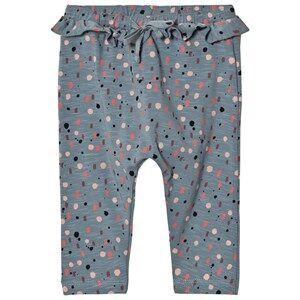 Soft Gallery Unisex Bottoms Blue Cami Pants Citadel