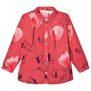 Soft Gallery Girls Tops Pink Jenna Shirt Faded Rose