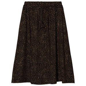 Soft Gallery Girls Skirts Black Paige Skirt Jet Black