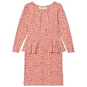 Soft Gallery Girls Dresses Pink Afia Dress Rose Dawn