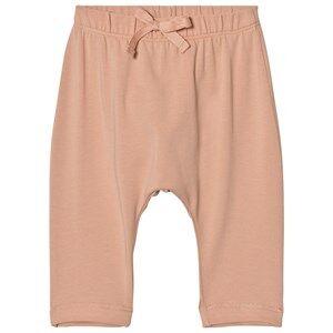 MarMar Copenhagen Unisex Bottoms Pink Pico Pant Dusty Rose