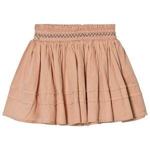 MarMar Copenhagen Girls Skirts Pink Silla Skirt Dusty Rose