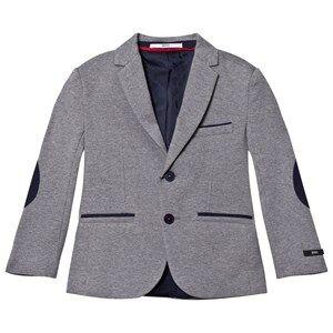 Boss Boys Coats and jackets Grey Grey Marl Jersey Blazer