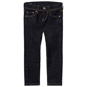 Pepe Jeans Boys Bottoms Navy Navy Beckett Regular Fit Jeans