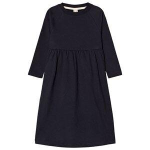 Gray Label Girls Dresses Navy Long Sleeve Long Dress Night Blue