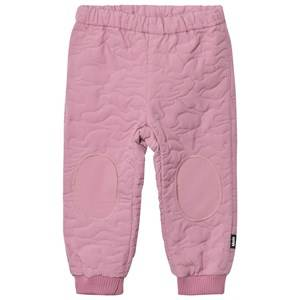 Molo Girls Bottoms Pink Hoti Soft Shell Termobyxor Fox Glove