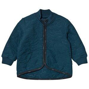 Molo Unisex Coats and jackets Navy Husky Soft Shell Jacket Midnight Navy