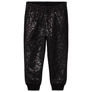Molo Girls Bottoms Black Addie Soft Pants Black