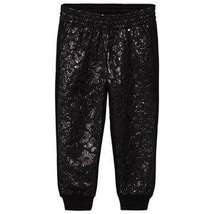 Image of Molo Girls Bottoms Black Addie Soft Pants Black