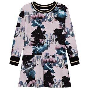 Molo Girls Dresses Black Conny Dress Dreamscape